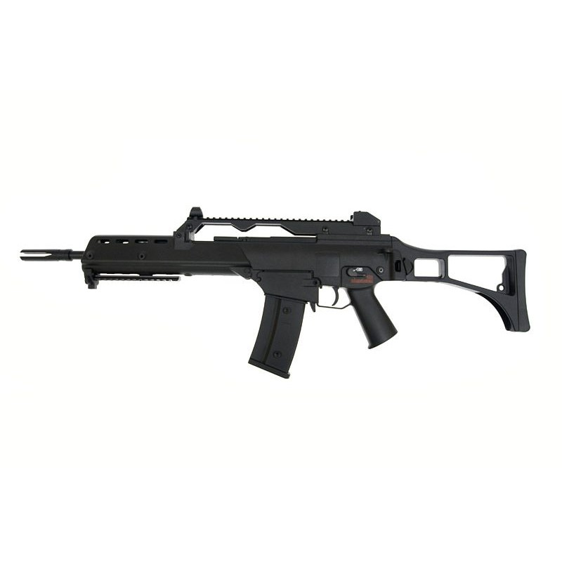 Next Gen G36K Rental Package