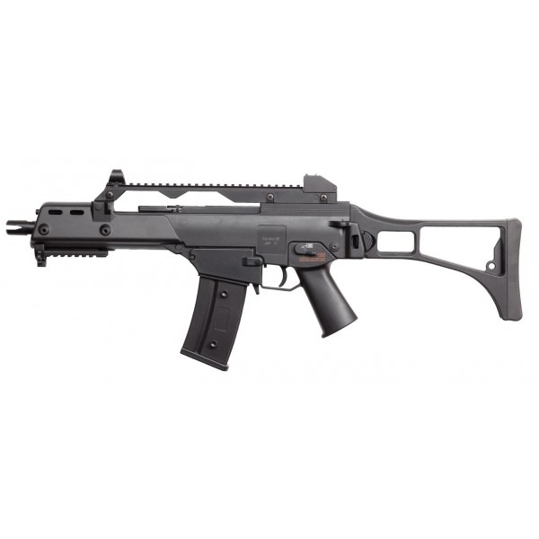 Next Gen G36C Rental Package