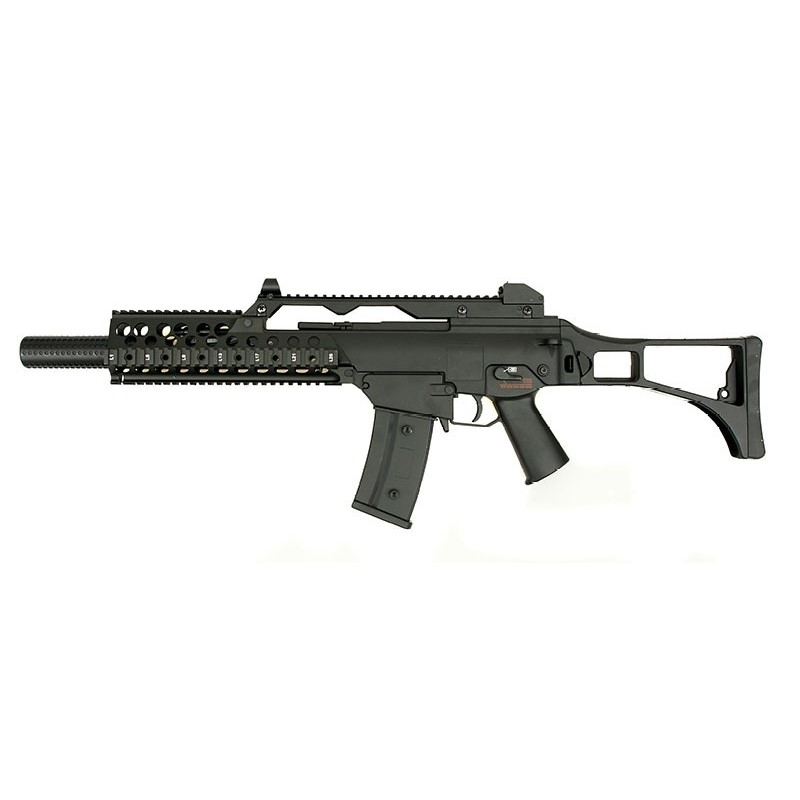 Next Gen G36 Tactical